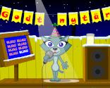 Nytårs karaoke