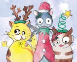 Kattenes julesang