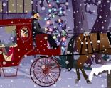 Snart er det jul