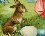 Sød påskehare