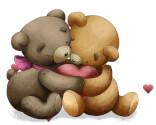 Søde bamser