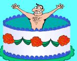 Fyr i kage