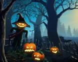Halloweenaften