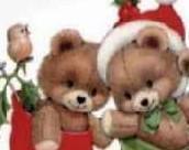 Julebamser