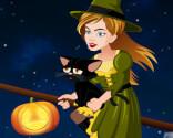 Dejlig heks