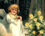 Juleengel