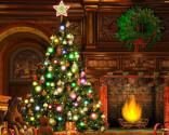 Søde julekort
