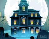 Spøgelseshus