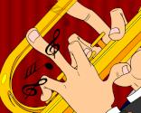 Trompetspil