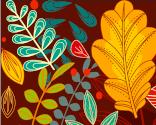 De smukke blade